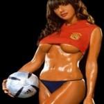 España - Mundial de Fútbol 2010