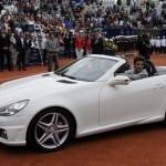 Mercedes Cup, ATP es Stuttgart, Alemania