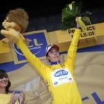 Sylvain Chavanel, Tour de France