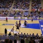 Si gustas del baloncesto, disfrutarás el sudamericano
