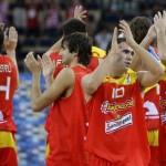 España enfrenta a Lituania en busca de una victoria que lo acerque al título