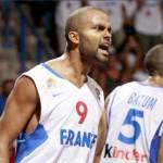 Francia quiere el título de Campeón Mundial