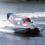 Power Boat: la Fórmula Uno de los botes