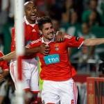 El Sporting Braga intentará dar un gran paso