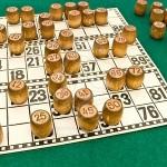 Aprovecha tu suerte y apuesta en el bingo