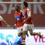 El Sporting de Braga quiere sorprender al Sevilla