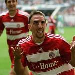 El Munich quiere arrancar la temporada ganando