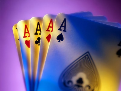 Poker Matrix se presenta favorito en las apuestas