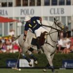 Se define el Torneo Internacional de Santa María Polo Club
