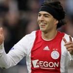 Luis Suarez quiere sellar el pase del Ajax a la Liga de Campeones