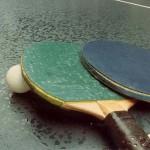España pone todos sus reflejos a disposición del tenis de mesa