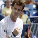 Murray acumula triunfos... y va por más