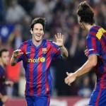 El Barcelona tiene un duro choque frente al Atlético
