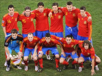 España vs Liechtenstein, apuesta a ganador