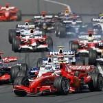 Comienza la cuenta atras en el campeonato de Formula Uno