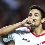 El Sevilla enfrenta una dura prueba ante el Borussia Dortmund