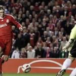 Liverpool viaja a Holanda con Torres, pero sin Gerrard