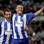 El Málaga quiere arruinar la fiesta del Getafe