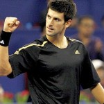 Novak Djokovic pretende vengarse de Federer, avanzar a la final del US Open