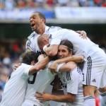 """Real Madrid inicia el camino hacia """"La Décima"""""""
