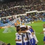 Real Zaragoza vs Málaga
