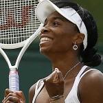 Venus Williams quiere llevarse el US Open