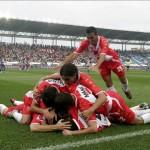 Almeria enfrenta al Levante por la 4ª jornada de la Liga BBVA