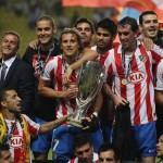 El Atlético va a por el título de la Europa League