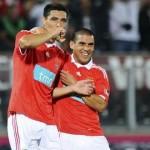 El Benfica intentará cambiar la historia en tierras germanas
