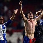 El Espanyol intentará cortar la mala racha