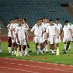 Marruecos comienza su camino hacia la Copa Africana de Naciones
