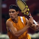 Rafael Nadal quiere ganar el Us Open