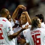 El Sevilla Fc recibe en su campo al Racing, con la necesidad de ganar