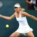 Sharapova quiere ganar su segundo US Open