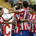 El Sporting intentará una similar estrategia a la del Hércules, para llevarse un buen resultado del Camp Nou