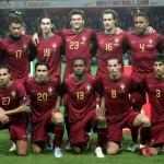 Portugal recibe en Oporto a Dinamarca