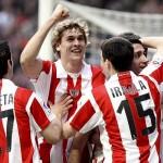 El Athletic se enfrenta  al peligroso Alcorcón