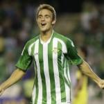Betis vs Zaragoza