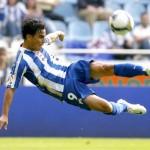 Deportivo La Coruña vs Osasuna