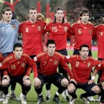 España, confiada, espera a Lituana