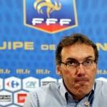 Laurent Blanc espera devolverle los valores perdidos a la Selección Francesa