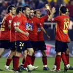 El Mallorca recibe al Sporting de Gijón