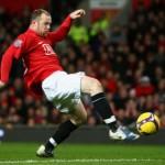 Rooney es duda para este partido