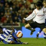 El Valencia recibe al Athletic de Bilbao en Mestalla