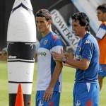 El Valencia va a por el liderato del grupo