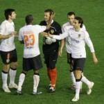 Valencia viaja a Logroño por la Copa del Rey