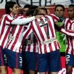 El Atlético de Madrid recibe a la Universidad Las Palmas, en el Calderón