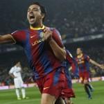 El Barça dio cátedra de fútbol ante el Real Madrid