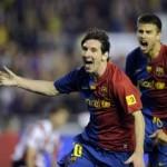 Messi juega contra el Ceuta