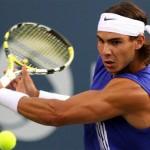 Rafa Nadal enfrenta a Djokovic, para pasar a las semifinales
